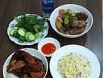 8X nấu ăn tuyệt ngon cho chồng Nhật, hội chị em vào đùa thế này ai còn dám ăn phở-22