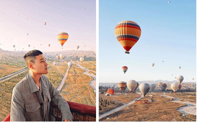 Chàng ca sĩ Quang Vinh bao năm bị đồn là thiếu gia Nguyễn Kim: Bỏ hào quang sân khấu để theo đuổi đam mê du lịch với những bức ảnh chất hơn nước cất-5