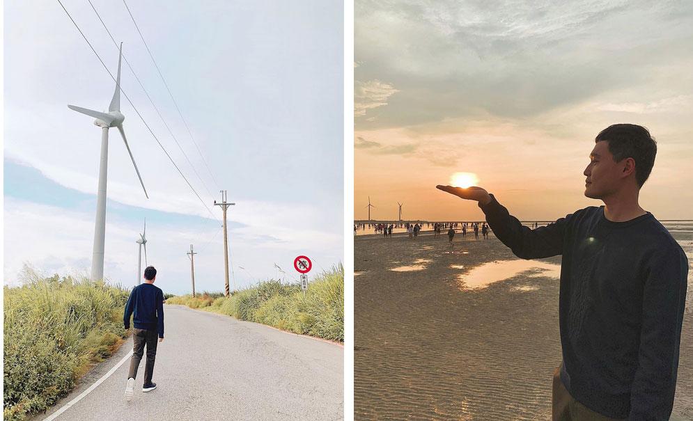 Chàng ca sĩ Quang Vinh bao năm bị đồn là thiếu gia Nguyễn Kim: Bỏ hào quang sân khấu để theo đuổi đam mê du lịch với những bức ảnh chất hơn nước cất-17