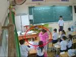 Trần tình của cô giáo đánh học sinh bị camera ghi lại-2
