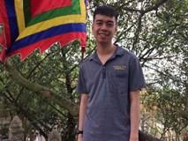 Nam thanh niên từng học Đại học xây dựng mất tích bí ẩn, mẹ cầu cứu cộng đồng mạng giúp đỡ