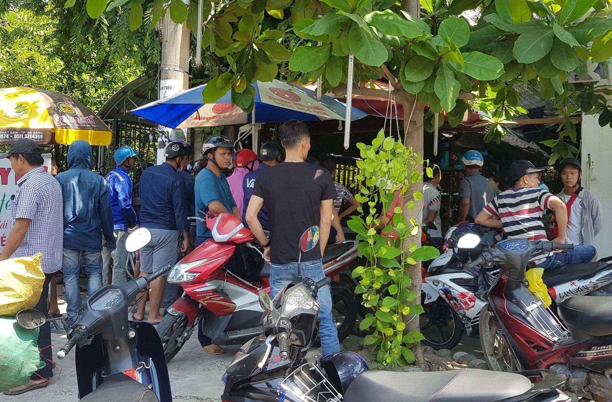 NÓNG: Cướp táo tợn giữa ban ngày ở Đà Nẵng, cụ bà 71 tuổi tử vong, cô gái trẻ nguy kịch-2