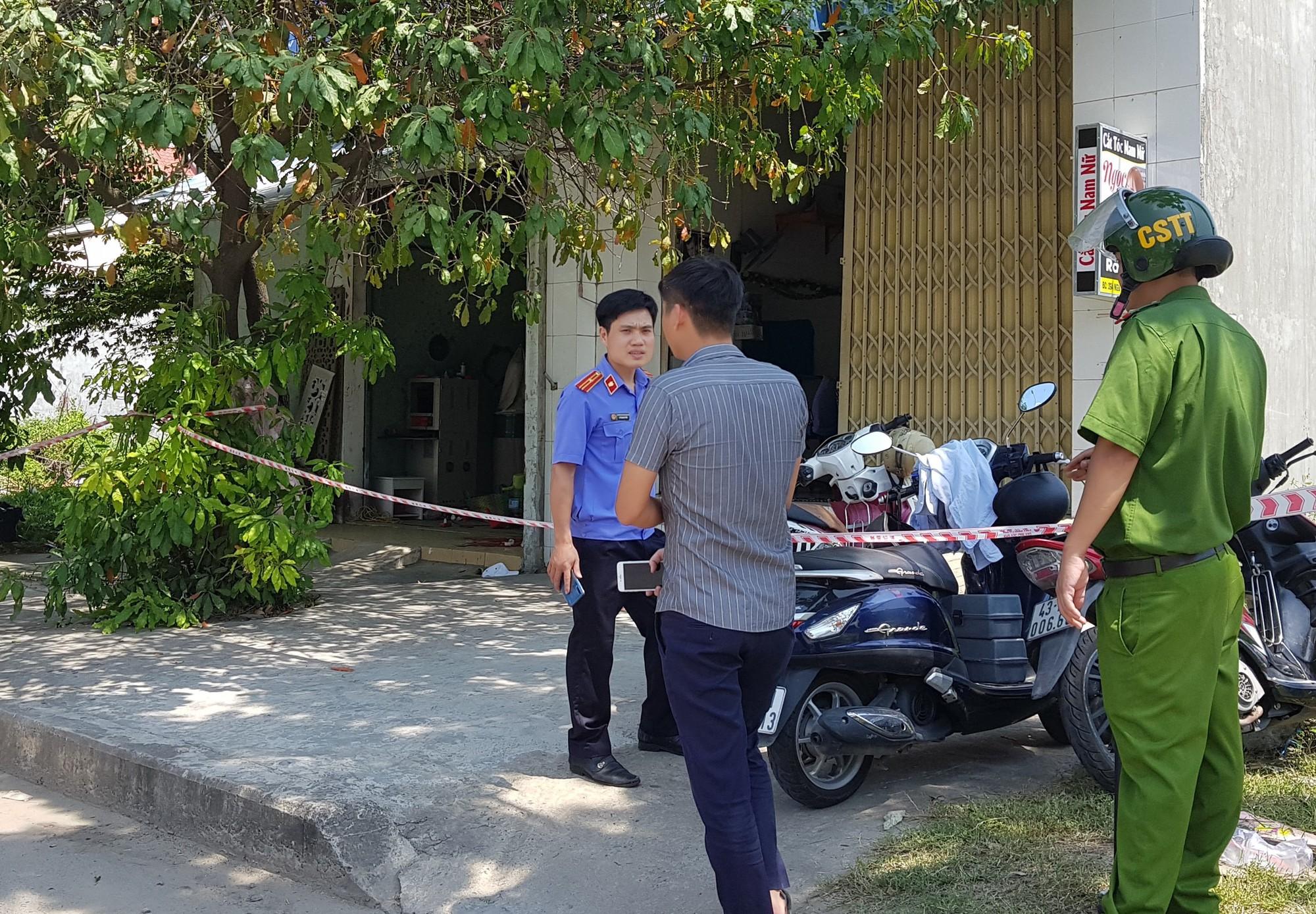 NÓNG: Cướp táo tợn giữa ban ngày ở Đà Nẵng, cụ bà 71 tuổi tử vong, cô gái trẻ nguy kịch-3