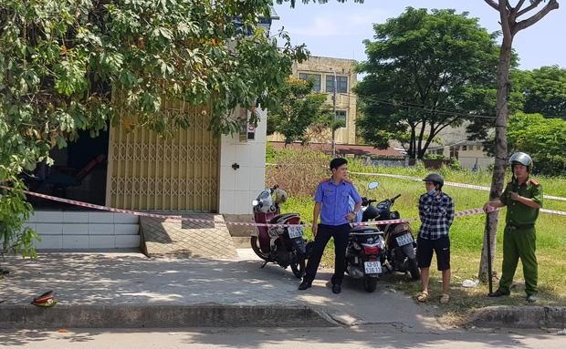 Chân dung tên cướp đâm chết cụ bà 71 tuổi và làm trọng thương cô gái sau khi mua dâm trong quán hớt tóc ở Đà Nẵng-2