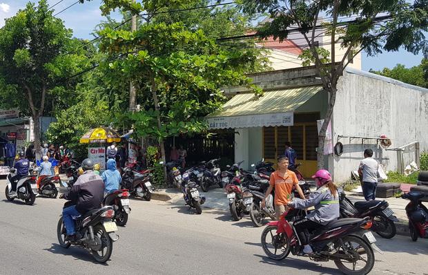 Chân dung tên cướp đâm chết cụ bà 71 tuổi và làm trọng thương cô gái sau khi mua dâm trong quán hớt tóc ở Đà Nẵng-3