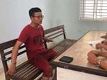 Vụ cướp đâm trọng thương cụ bà 71 tuổi và cô gái trẻ sau khi quỵt tiền mua dâm ở Đà Nẵng: Nghi phạm nghỉ học từ nhỏ, gia đình khá giả-3
