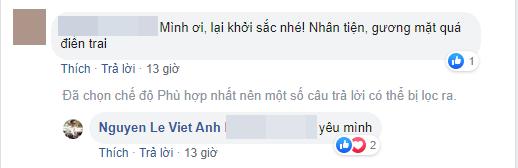 Qua rồi cái thời bị chê phẫu thuật lỗi, nhan sắc Việt Anh hiện tại đã chuẩn soái ca và được khen-4
