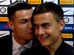 Ngắm hạnh phúc giản dị ngày thường của C.Ronaldo và bạn gái xinh đẹp-6