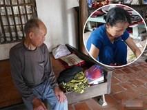 Con gái bỗng nhiên trở về sau 28 năm mất tích