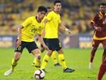 Tuấn Anh và những bất ngờ tuyển Việt Nam dành cho Malaysia-9