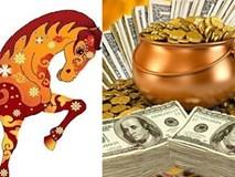 Tuổi Canh Ngọ hợp hướng nào để thêm giàu sang phú quý, nhìn đâu tiền chảy về đó?