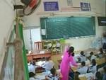 Cô giáo đánh học sinh từng tố cáo hiệu trưởng về thu chi, dân chủ-2