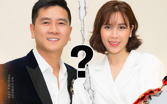 Hồ Hoài Anh và Lưu Hương Giang đã hoàn tất thủ tục ly hôn sau 10 năm vợ chồng?-2
