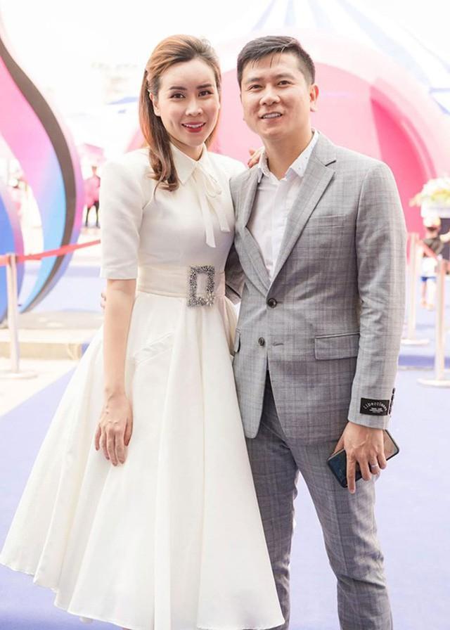Hồ Hoài Anh và Lưu Hương Giang đã hoàn tất thủ tục ly hôn sau 10 năm vợ chồng?-1