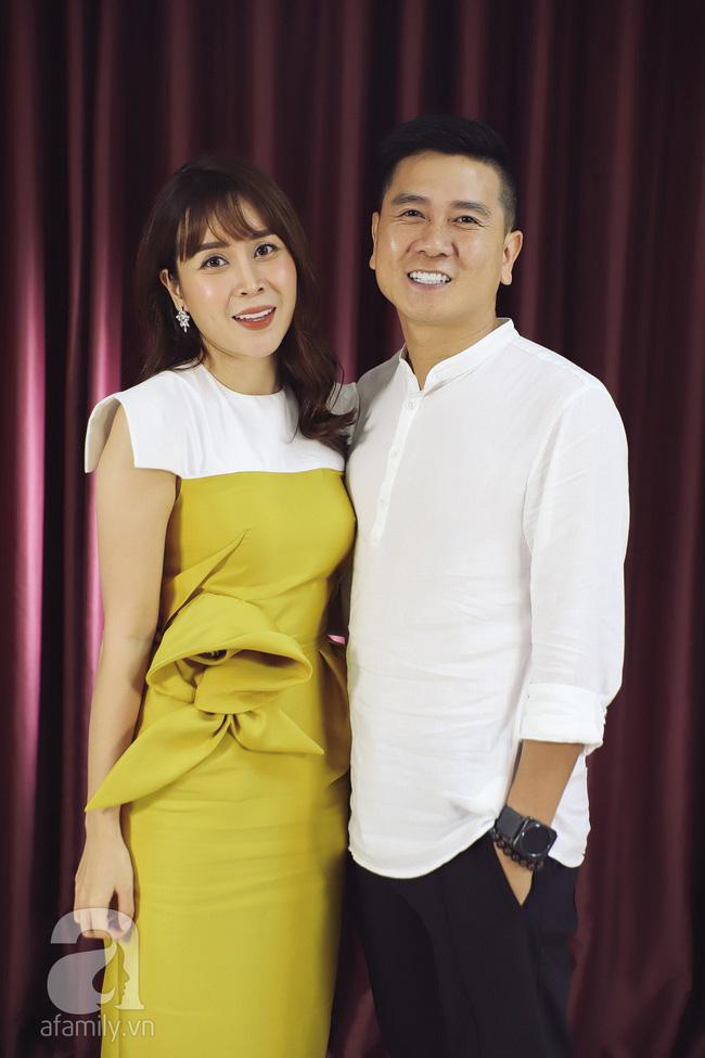 Lưu Hương Giang - Hồ Hoài Anh ly hôn và ranh giới thật giả: Vừa công khai ân ái ngọt ngào, quay lưng lại đã gửi đơn ly hôn-2