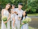 14 năm gắn bó hạnh phúc trước khi dính tin đồn ly hôn của cặp đôi vàng Vbiz Hồ Hoài Anh - Lưu Hương Giang-14