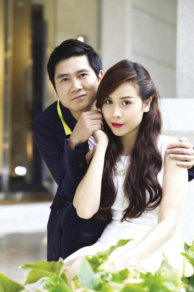 14 năm gắn bó hạnh phúc trước khi dính tin đồn ly hôn của cặp đôi vàng Vbiz Hồ Hoài Anh - Lưu Hương Giang-1
