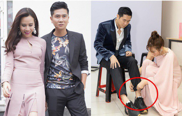 14 năm gắn bó hạnh phúc trước khi dính tin đồn ly hôn của cặp đôi vàng Vbiz Hồ Hoài Anh - Lưu Hương Giang-10