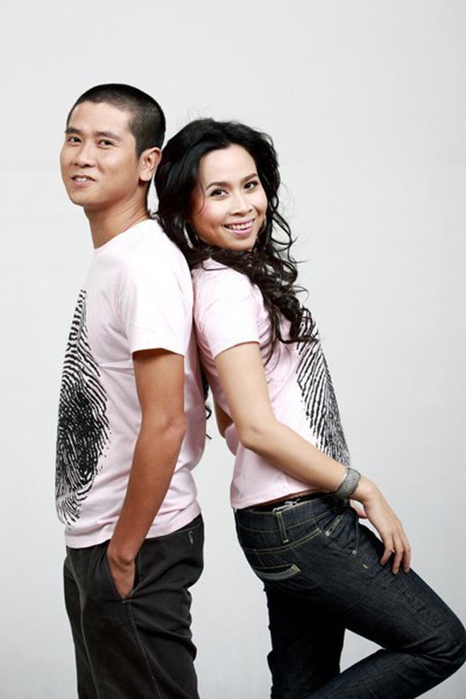 14 năm gắn bó hạnh phúc trước khi dính tin đồn ly hôn của cặp đôi vàng Vbiz Hồ Hoài Anh - Lưu Hương Giang-2