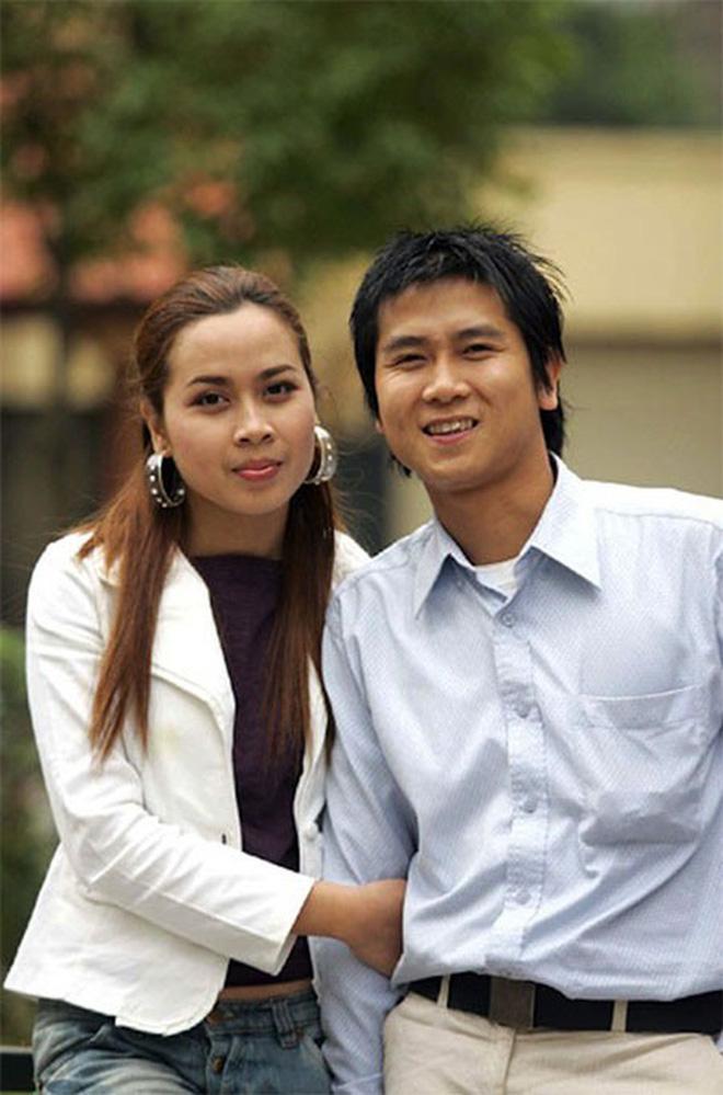 14 năm gắn bó hạnh phúc trước khi dính tin đồn ly hôn của cặp đôi vàng Vbiz Hồ Hoài Anh - Lưu Hương Giang-3