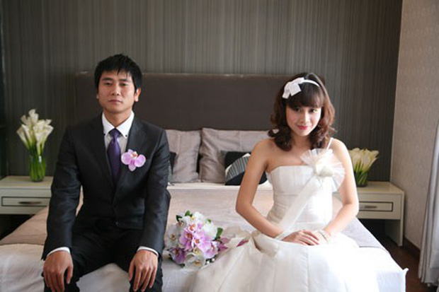 14 năm gắn bó hạnh phúc trước khi dính tin đồn ly hôn của cặp đôi vàng Vbiz Hồ Hoài Anh - Lưu Hương Giang-4