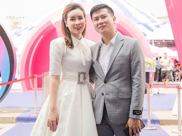 14 năm gắn bó hạnh phúc trước khi dính tin đồn ly hôn của cặp đôi vàng Vbiz Hồ Hoài Anh - Lưu Hương Giang-5