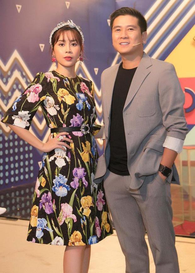 14 năm gắn bó hạnh phúc trước khi dính tin đồn ly hôn của cặp đôi vàng Vbiz Hồ Hoài Anh - Lưu Hương Giang-8