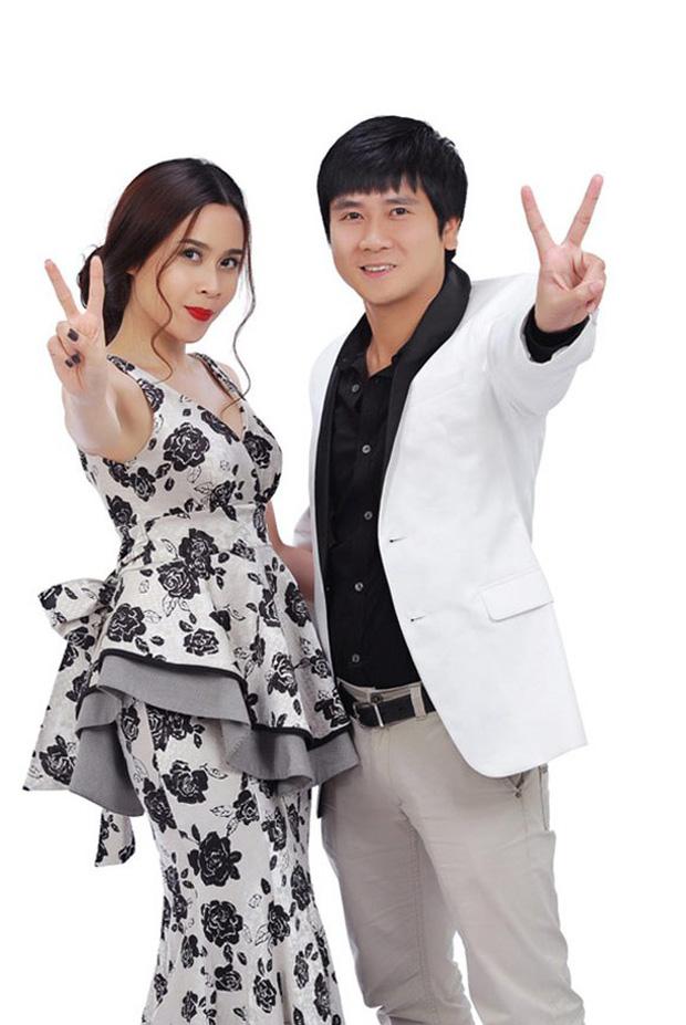 14 năm gắn bó hạnh phúc trước khi dính tin đồn ly hôn của cặp đôi vàng Vbiz Hồ Hoài Anh - Lưu Hương Giang-9