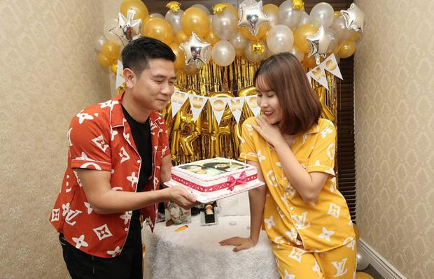 14 năm gắn bó hạnh phúc trước khi dính tin đồn ly hôn của cặp đôi vàng Vbiz Hồ Hoài Anh - Lưu Hương Giang-12