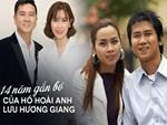 Lưu Hương Giang - Hồ Hoài Anh xuất hiện cùng nhau nhưng không đứng cạnh giữa bão tin đồn ly hôn-12