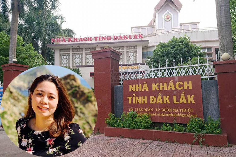 Nữ trưởng phòng ở Tỉnh ủy Đắk Lắk thăng tiến qua 3 đời cán bộ quản lý-1