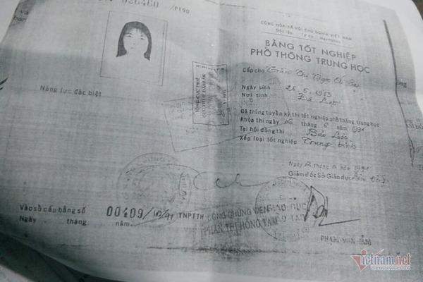 Nữ trưởng phòng ở Tỉnh ủy Đắk Lắk thăng tiến qua 3 đời cán bộ quản lý-2