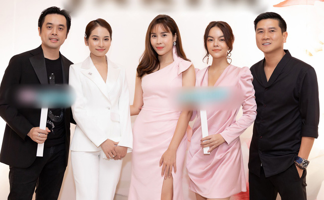 Lưu Hương Giang - Hồ Hoài Anh xuất hiện cùng nhau nhưng không đứng cạnh giữa bão tin đồn ly hôn-2