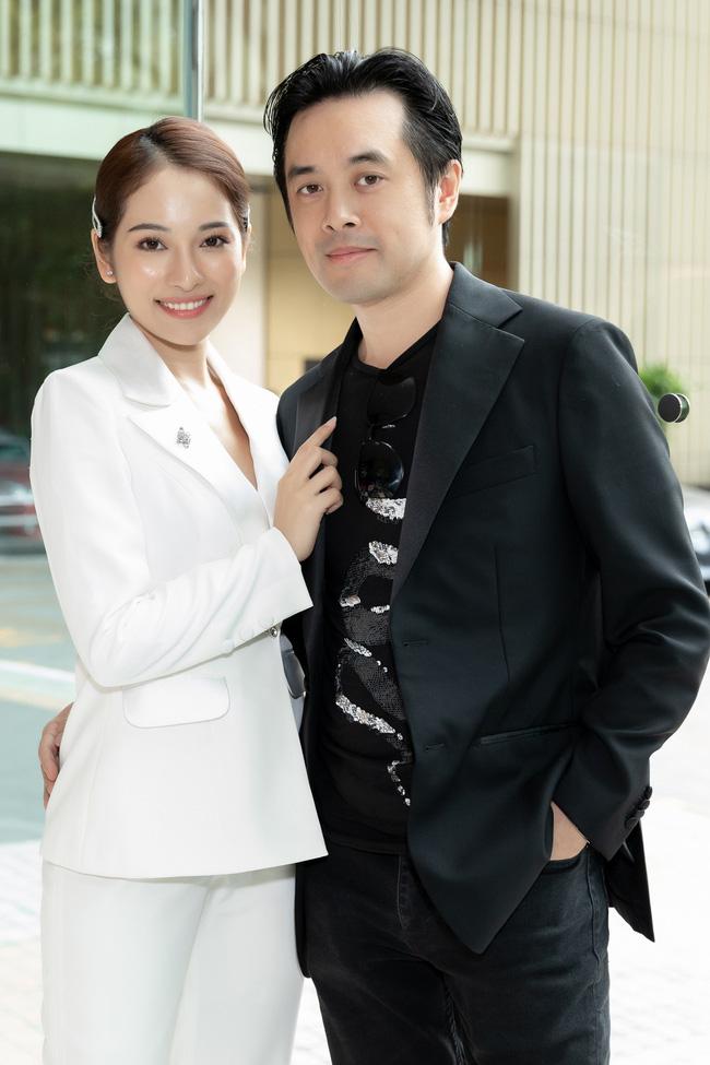 Lưu Hương Giang - Hồ Hoài Anh xuất hiện cùng nhau nhưng không đứng cạnh giữa bão tin đồn ly hôn-9