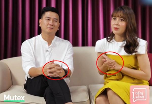 Diễn sâu trước mặt công chúng là thế nhưng hóa ra Lưu Hương Giang và Hồ Hoài Anh lại để lộ sơ hở đã chia tay từ trước?-1