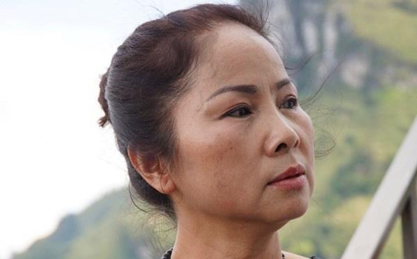 Bà chủ khách sạn trên đèo Mã Pì Lèng: Tôi phải di chuyển khỏi khu vực thì dân ở đây sẽ đói-1