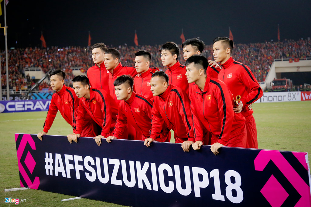 Tuấn Anh và những bất ngờ tuyển Việt Nam dành cho Malaysia-1
