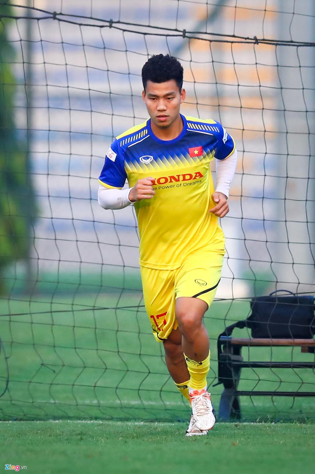 Tuấn Anh và những bất ngờ tuyển Việt Nam dành cho Malaysia-3