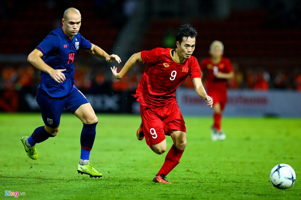 Tuấn Anh và những bất ngờ tuyển Việt Nam dành cho Malaysia-4