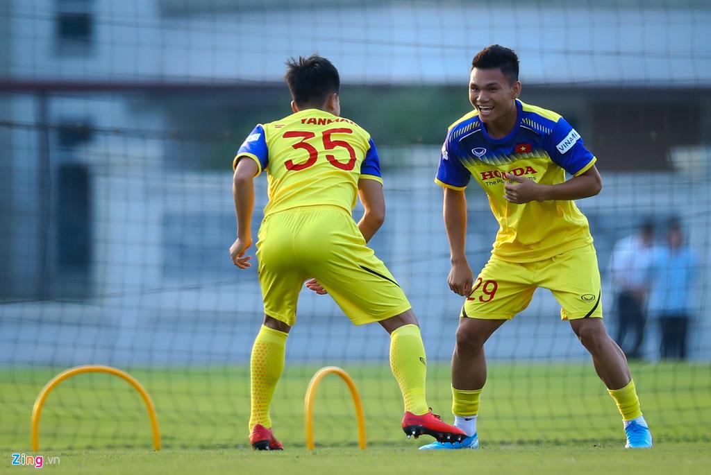Tuấn Anh và những bất ngờ tuyển Việt Nam dành cho Malaysia-7