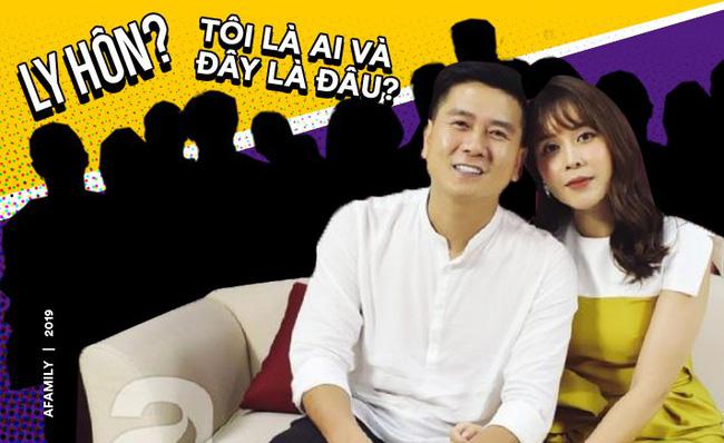 Cú xoắn não của cặp đôi Giang - Hồ: Từ chuyện xác nhận ly hôn nhưng khẳng định đang hạnh phúc, sống chung nhà tới hoài nghi chiêu trò PR của cư dân mạng-1