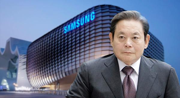 """Đế chế Samsung và căn bệnh di truyền đáng sợ mang tên teo cơ MÁC, thừa mứa"""" tiền quyền cũng không thể chữa khỏi-3"""