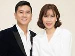Chưa rõ ly hôn tái hợp thế nào, Lưu Hương Giang – Hồ Hoài Anh lại ngồi cách xa và lạnh lùng tại sân bay-3