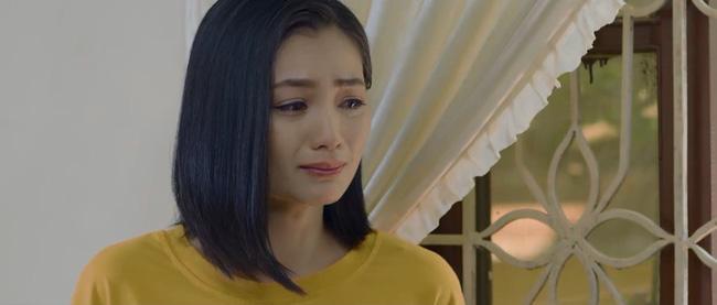 Hoa hồng trên ngực trái tập 19: San là người gián tiếp hại bố chồng chết thảm khiến bà Kim coi con dâu như kẻ thù?-4