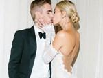 Sắc vóc gợi cảm cùng biểu cảm sắc lạnh nhưng cực cuốn hút của vợ Justin Bieber qua loạt ảnh tạp chí-9