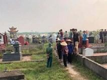 Vụ người phụ nữ tử vong ở nghĩa trang: Gia đình nạn nhân cung cấp nhiều tình tiết bất ngờ