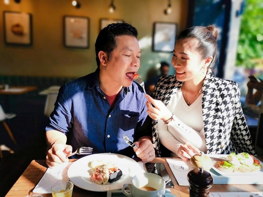 Căn hộ 5 sao cao cấp của Shark Hưng và vợ Á hậu kém 16 tuổi-9