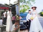 Xôn xao hình ảnh đám cưới oách nhất vùng cao với đoàn rước dâu toàn xe mô tô khủng-4