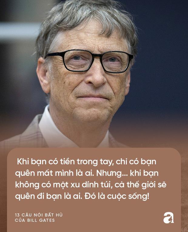 Từ những lời vàng của Bill Gates, cha mẹ hãy biến ngay thành bài học để dạy con thành công trong tương lai-2