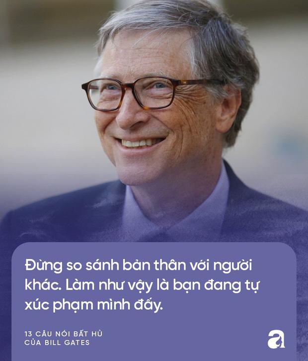 Từ những lời vàng của Bill Gates, cha mẹ hãy biến ngay thành bài học để dạy con thành công trong tương lai-3